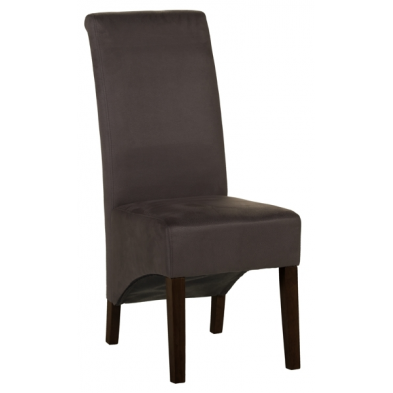 Chaise de salle à manger MORGAN (Lot de 2)