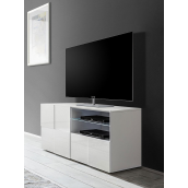 Meuble TV design 121 cm DAMIEN