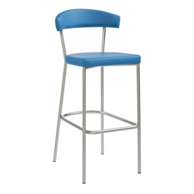 Tabouret de bar design ELLI HT80
