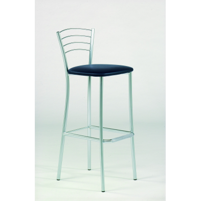 Tabouret de bar design ROMA HT80
