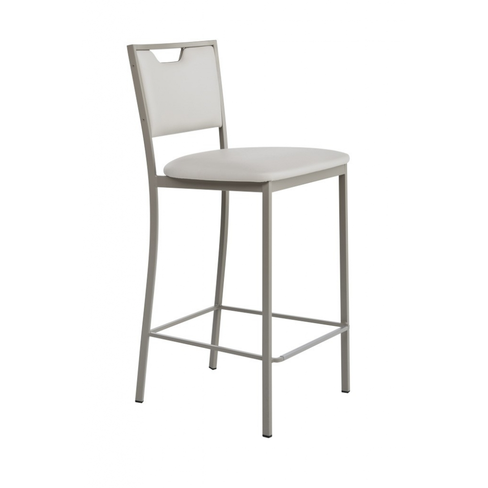 Tabouret de bar design COSTA HT65