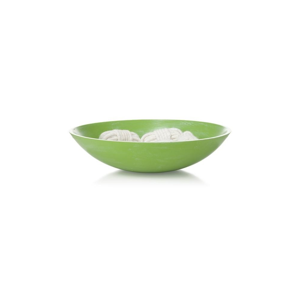 Coupe de fruits bois diamètre 44 cm YOUNIQ
