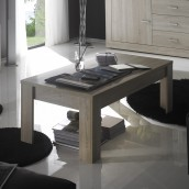 Table basse 122 cm contemporaine ROME