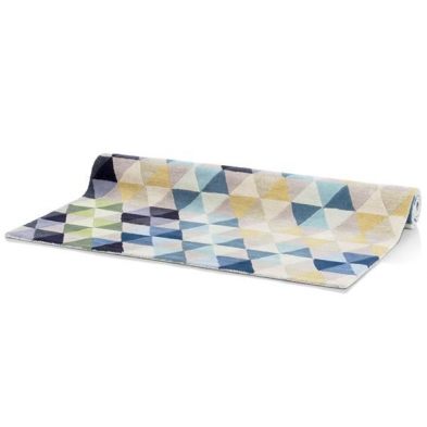 tapis Multi Triangle 160 x 230 cm