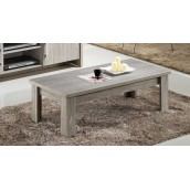 Table basse 120 x 60 cm CAPRI