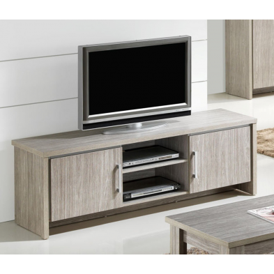 meuble tv hifi video. Black Bedroom Furniture Sets. Home Design Ideas
