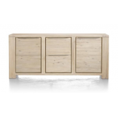 Buffet BUCKLEY 180 cm acacia massif H&H