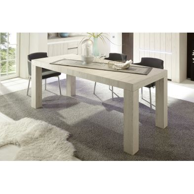 Table COCONUT 165/88 cm