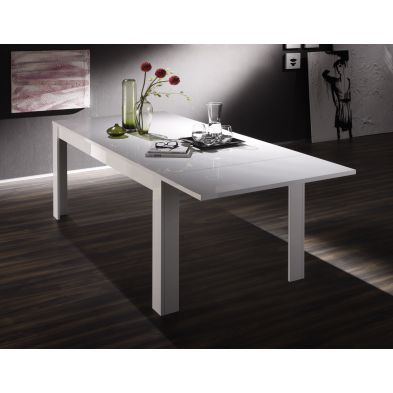 Table extensible AURELIA 137 (+48) x 90 cm