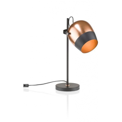 Rick, lampe de table 1-ampoule