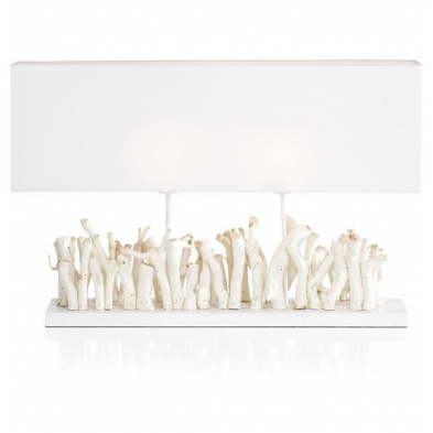 Borrocay, lampe de table