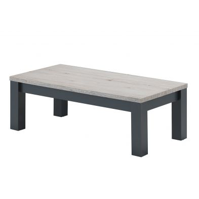 Table basse contemporaine 120 cm SELEC