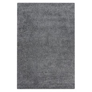 Tapis moderne Candy 170 Anthracite