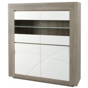 Argentier-Bar contemporain 150 cm VAL