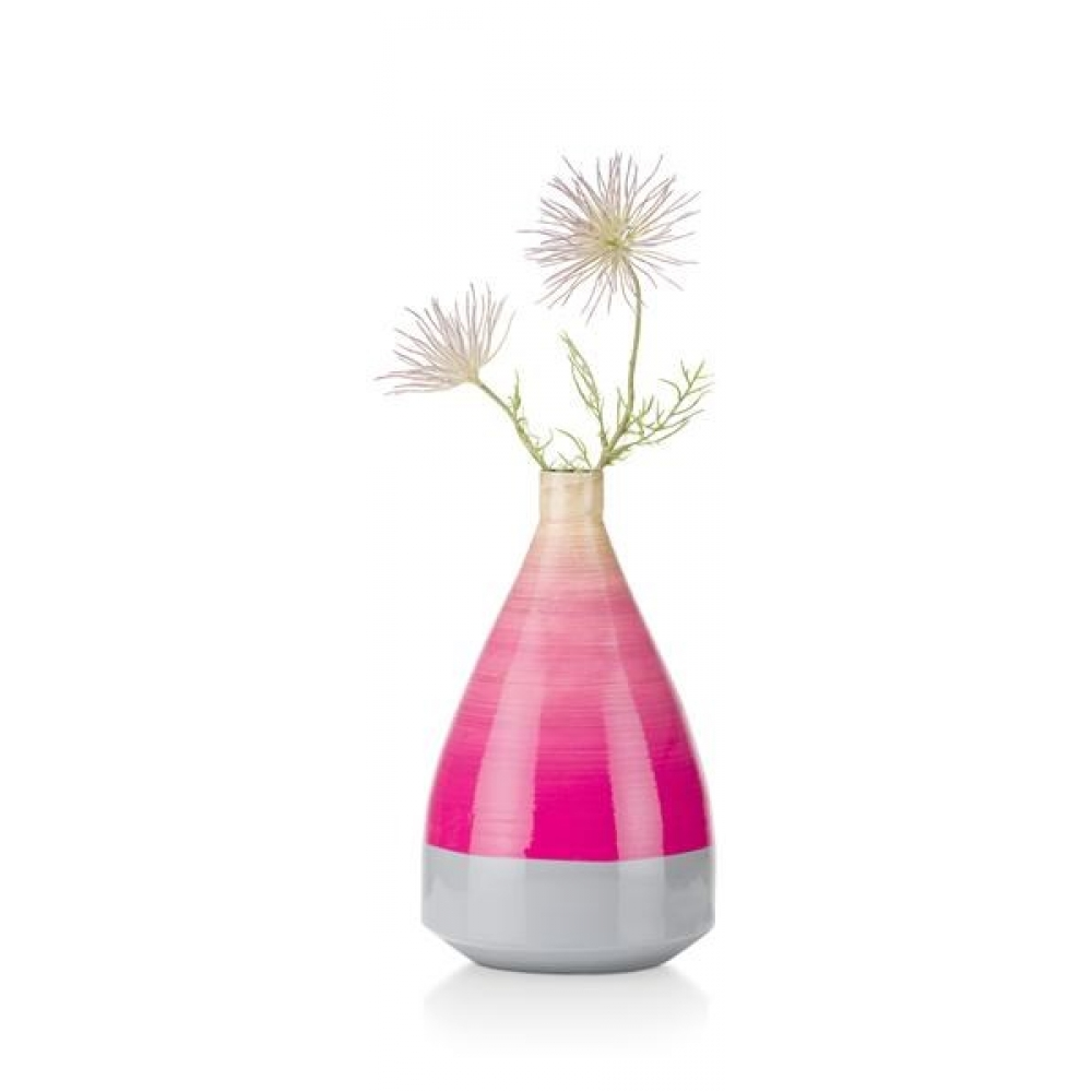 vase Nico Medium - rose