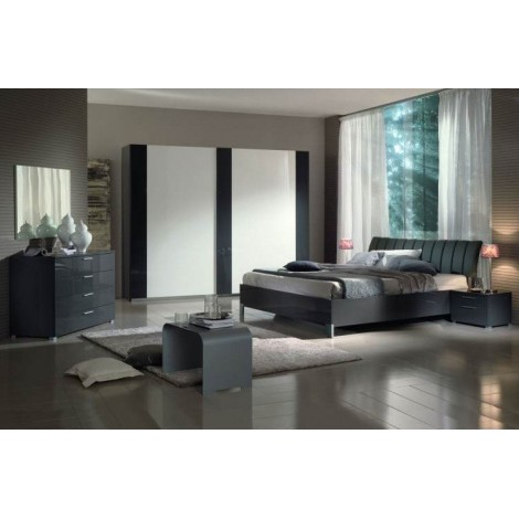 Chambre Adulte Design Meubles Thiry